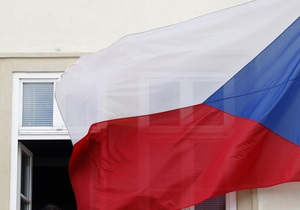 За девятнадцать лет Чехия предоставила политубежище 160 украинцам