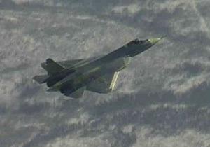 Российский истребитель пятого поколения впервые преодолел сверхзвуковой барьер