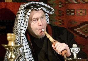 Жириновский считает, что Каддафи находится в безопасном месте