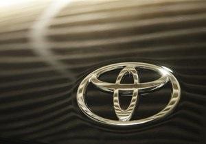 Названы самые популярные б/у автомобили 2010 года в Украине