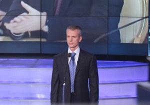Хорошковский: Украина всегда будет придерживаться своих международных обязательств