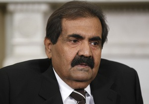 СМИ: На эмира Катара совершено покушение