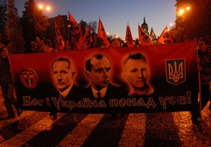 МИД Польши надеется, что дискуссия в Сейме вокруг УПА не навредит отношениям с Украиной