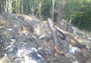 Бригинец: Власть тихо начала уничтожать Лысую гору