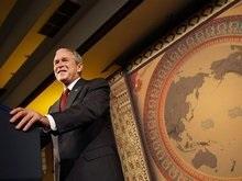 Буш: Китайский народ заслуживает свободы