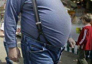 Исследование: Гены ожирения уменьшают объем мозга
