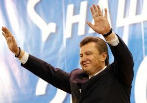 Оппозиция обвинила Кабмин в том, что новый бюджет не содержит обещаний Януковича