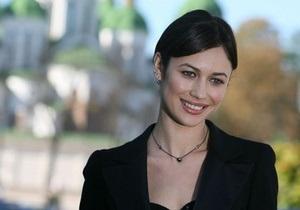 Мать Ольги Куриленко опровергла слухи о свадьбе актрисы