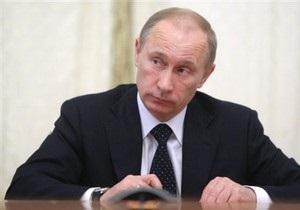 Опрос: Россияне все меньше верят в способность правительства Путина изменить ход вещей к лучшему