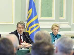 Богатырева поправила Ющенко: От свиного гриппа умерли четыре человека