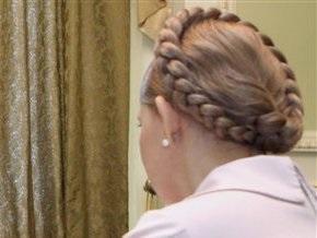 Тимошенко требует разблокировать приватизацию