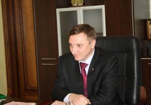 Председателя Тернопольского облсовета не пустили в Канаду