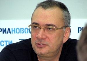ДТП под Киевом: Lexus Меладзе отправили на экспертизу