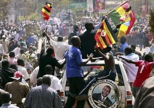 В Уганде мужчин призывают к сексуальной забастовке