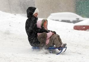 Прогноз погоды на вторник: в Украине потеплеет