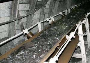 В Луганской области на шахте Свердловантрацита погиб шахтер