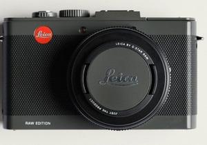 Leica выпустила модную фотокамеру для молодежи