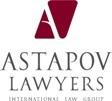 AstapovLawyers запускают новый веб-сайт