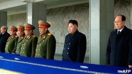 Северная Корея призывает мир не ждать смены курса