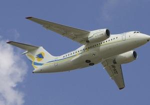 Продажа украинских самолетов Ирану: ГП Антонов не боится негативной реакции США и ЕС