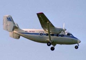 На Камчатке разбился самолет, десять пассажиров погибли
