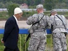 НАТО усиливает свое присутствие в Косово