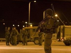 В результате теракта в Израиле были убиты двое полицейских
