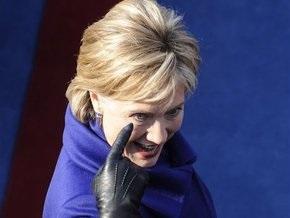 Клинтон не смогла дозвониться Лаврову