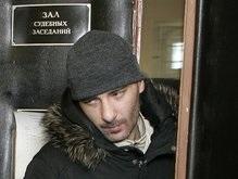 Голодающий Ходорковский выдвинул требования