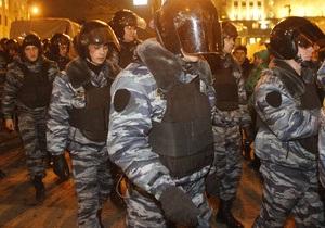 Митинг оппозиции 10 марта: московская полиция обещает наказывать нарушителей по всей строгости закона