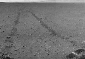 Новости науки - жизнь на Марсе: Биологи нашли микроорганизм, который может  дышать  на Марсе