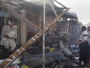 На севере Ирака прогремели два взрыва: 15 человек погибли