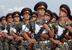 Ъ: Минобороны подготовило концепцию реформирования украинской армии