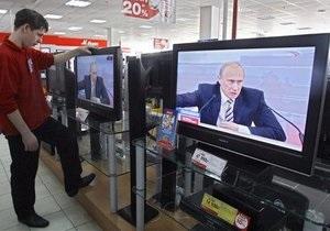 Предвыборные теледебаты в РФ: расписание. Вместо Путина выступят его представители