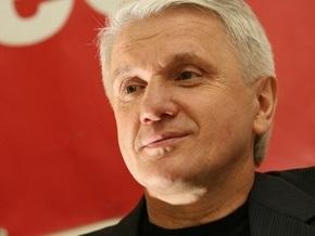 УП: Литвин отменил визит в США из-за ареста Пукача