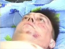 Грузинские СМИ обнародовали видео с захваченными в плен российскими летчиками