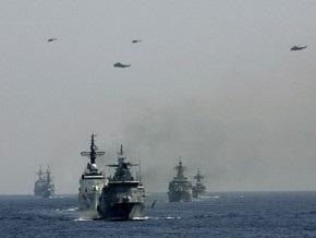 Самолеты ВВС России пролетели над авианосцами США. Пентагон назвал инцидент игрой мускулами