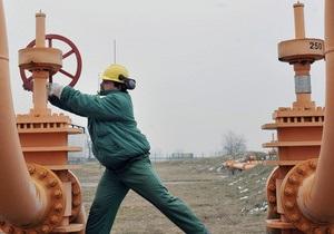 Турция просит Газпром поставлять газ через Украину