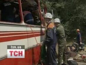 Глава МВД взял под личный контроль расследование аварии под Ростовом