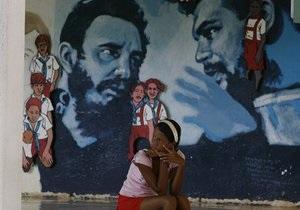 Из Венесуэлы на Кубу провели скоростной интернет
