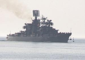 Власти Севастополя заявили, что Черноморский флот России самовольно занял 38 причалов