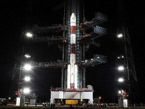 Состоялся запуск первой индийской лунной миссии