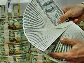 Украина должна погасить $30 млрд долгов до конца 2009 года