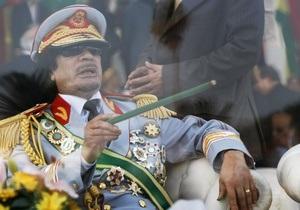 Корреспондент: Сладкая жизнь бедуина. Правда о жизни Муаммара Кадаффи