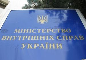 Янукович согласился с Могилевым, что милиции нецелесообразно принимать участие в выборах