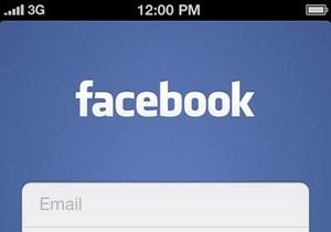 СМИ: В работе над смартфоном Facebook задействованы инженеры Apple