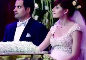 В интернете появилось видео роскошной свадьбы дочери Клюева