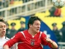 Дубль Селезнева приносит победу Арсенала над Днепром