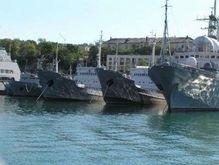 Российские СМИ: Севастополь отпразднует День ВМФ, несмотря на позицию МИД Украины
