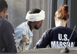 Американский суд приговорил сомалийского пирата к 30 годам тюрьмы